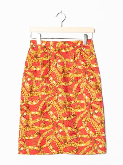 Adrianna Papell Skirt in S/25 in Fire red, Item view
