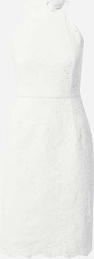 VILA Kleid 'VIEMMIE' in weiß, Produktansicht