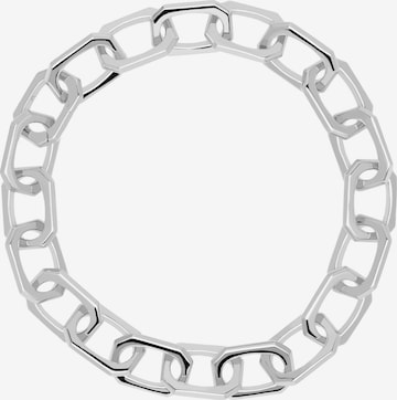 P D PAOLA Armband in Silber