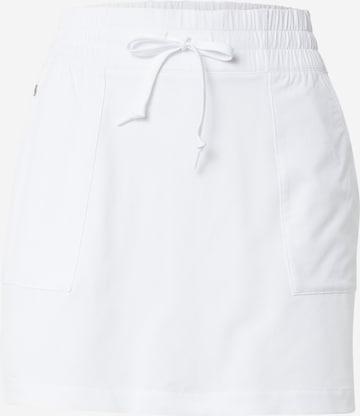 adidas Golf Sportrock in Weiß