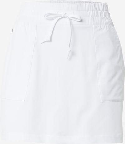 fehér adidas Golf Sportszoknyák, Termék nézet