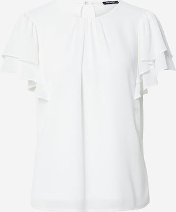 Orsay T-Shirt in Weiß