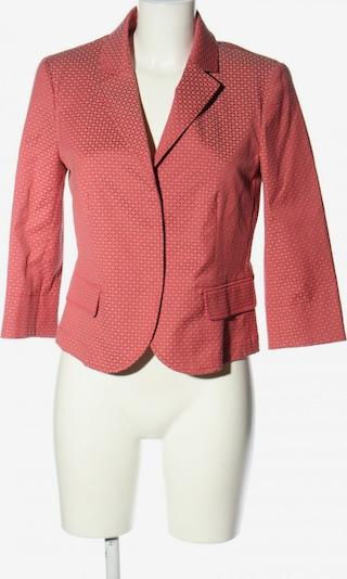 PENNYBLACK Kurz-Blazer in M in creme / rot, Produktansicht