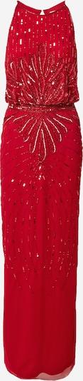 Hailey Logan Robe de soirée en rouge cerise, Vue avec produit
