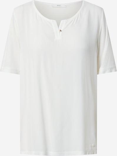 BRAX T-Shirt 'CALLA' in offwhite, Produktansicht