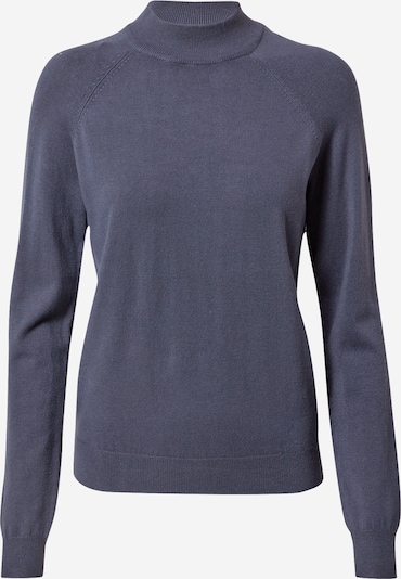 PIECES Pullover 'PCESERA HIGH NECK KNIT NOOS' i blå, Produktvisning
