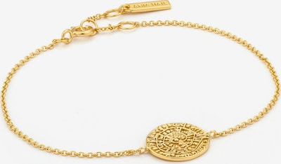 ANIA HAIE Armband  'Ancient Minoan Blacelet ' in gold, Produktansicht