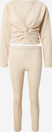 Abito da casa 'OLIVIA' Femme Luxe di colore beige, Visualizzazione prodotti