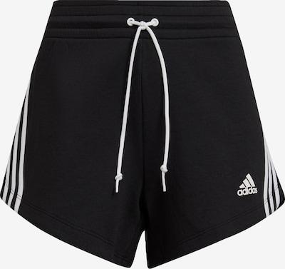 ADIDAS PERFORMANCE Sportbroek in de kleur Sering / Zwart / Wit, Productweergave