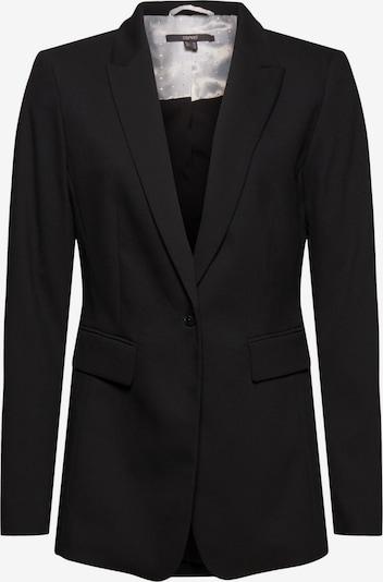 Esprit Collection Blazer en noir, Vue avec produit
