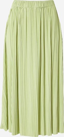Sijonas iš Samsoe Samsoe, spalva – žalia, Prekių apžvalga