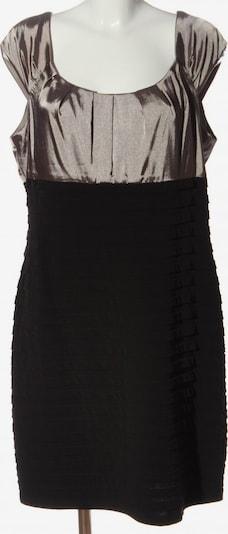Mariposa Kurzarmkleid in XXXL in bronze / schwarz, Produktansicht