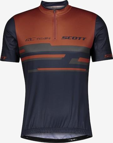 SCOTT Trikot 'RC Team 20' in Schwarz