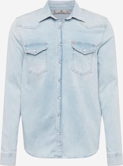 LTB Overhemd 'ROHAN' in de kleur Lichtblauw, Productweergave