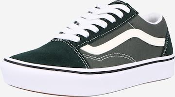 zaļš VANS Zemie brīvā laika apavi 'UA ComfyCush Old Skool'