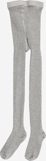 mp Denmark Strumpfhose in graumeliert, Produktansicht