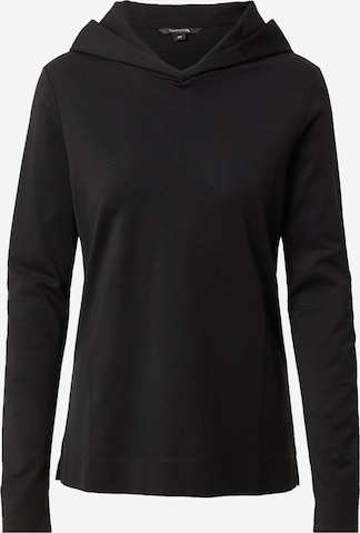 COMMA Shirt in Black