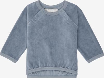 Sense Organics Pullover 'JANNE' in rauchblau, Produktansicht