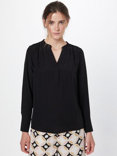ONLY Bluse 'NALA' in schwarz, Modelansicht