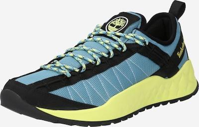 TIMBERLAND Sneakers laag in de kleur Duifblauw / Zwart, Productweergave