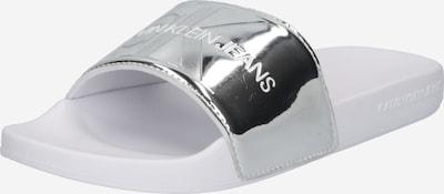 Calvin Klein Jeans Pistokkaat värissä hopea, Tuotenäkymä