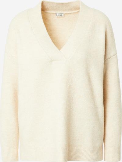 Pimkie Pullover 'Wsigean' in beige, Produktansicht
