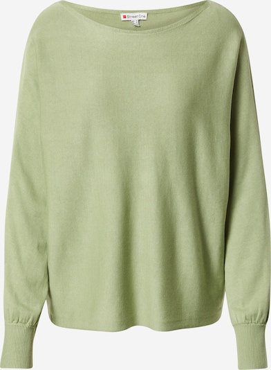 Megztinis iš STREET ONE , spalva - žalia, Prekių apžvalga