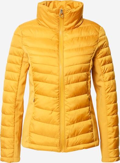 s.Oliver Prehodna jakna | zlato-rumena barva, Prikaz izdelka