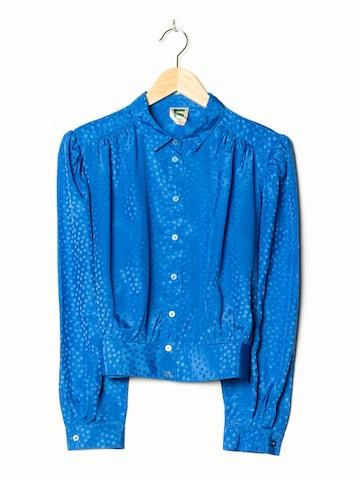 FRANKENWÄLDER Blouse & Tunic in XL-XXL in Blue