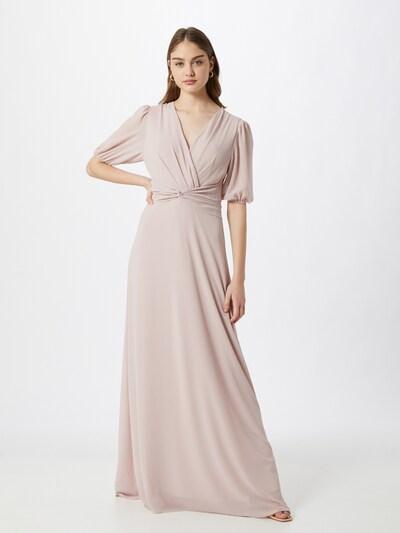 TFNC Kleid 'Tansiha' in rosé, Modelansicht