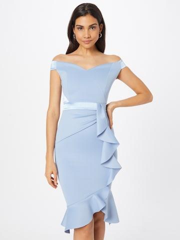 Lipsy Cocktailkjoler i blå
