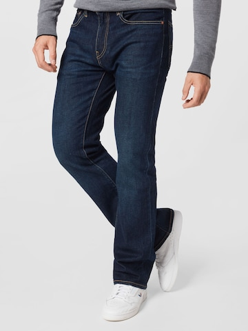 LEVI'S Jeans '527™' in Blau