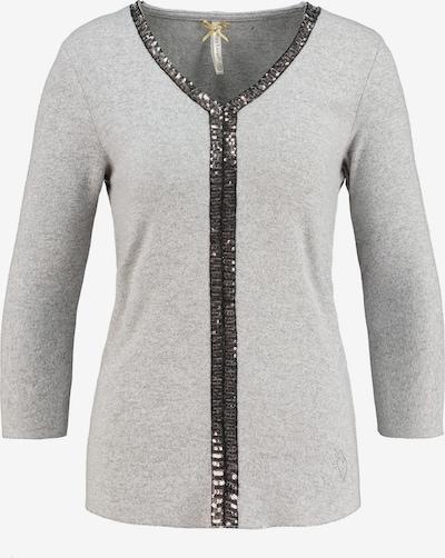 Marškinėliai 'SHOW' iš Key Largo , spalva - pilka, Prekių apžvalga