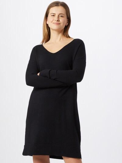 VERO MODA Kleid 'Holly' in schwarz, Modelansicht