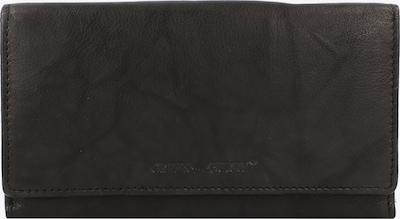 GREENBURRY Portemonnaie in schwarz, Produktansicht
