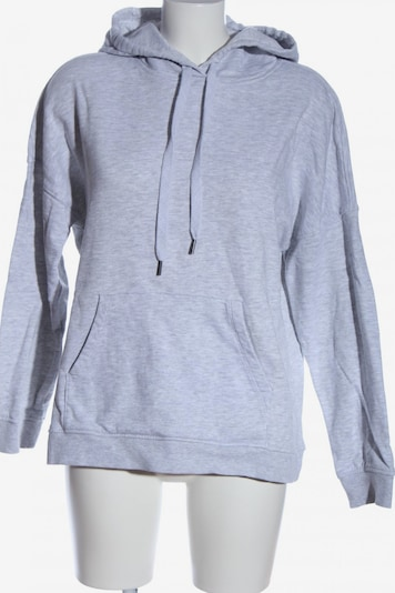 AWARE by Vero Moda Kapuzensweatshirt in L in blau, Produktansicht