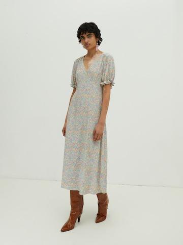 EDITED Φόρεμα 'Raina' σε ανάμεικτα χρώματα