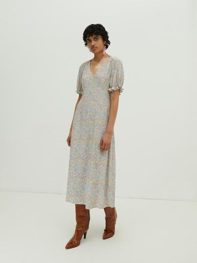 EDITED Šaty 'Raina' - zmiešané farby, Model/-ka