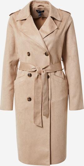 Demisezoninis paltas 'EFFIE' iš NEW LOOK, spalva – smėlio spalva, Prekių apžvalga