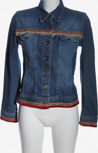 HENNES Jeansjacke in M in blau, Produktansicht
