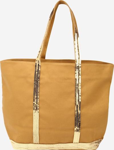 Plase de cumpărături Vanessa Bruno pe galben muștar / auriu, Vizualizare produs
