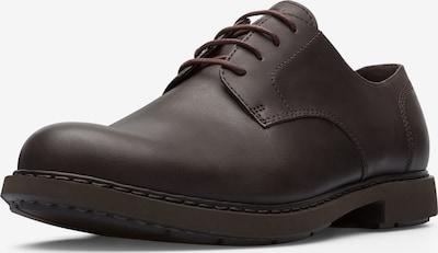 CAMPER Lässige Schuhe 'Neuman' in braun, Produktansicht