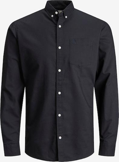 Produkt Hemd in nachtblau, Produktansicht