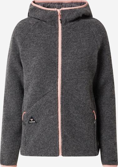 Sportinis džemperis 'TshogduiM.' iš Maloja , spalva - margai pilka, Prekių apžvalga