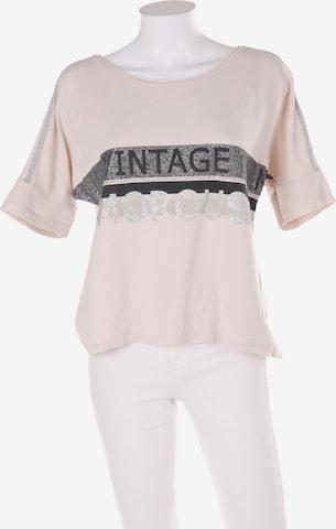 monari Top & Shirt in M in Beige