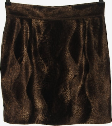 Miss H. Skirt in M in Brown