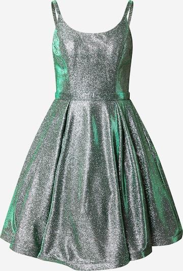 mascara Koktejlové šaty - zelená, Produkt