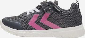 Hummel Sneakers in Grey