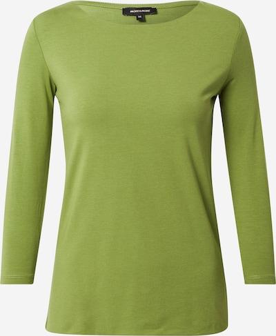 MORE & MORE Shirt in grün, Produktansicht
