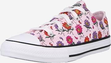 CONVERSE Sneaker in Pink